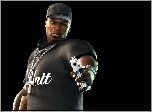 50 Cent: Bulletproof, PS3